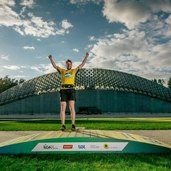 Trase Maratons Mežaparkā '21 - Vladimirs Varežkins (236)