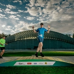 Trase Maratons Mežaparkā '21 - Ivars Krenklis (449)