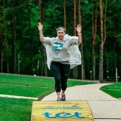 Trase Maratons Mežaparkā '21 - Daiga Leimane (165)