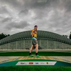 Trase Maratons Mežaparkā '21 - Kalvis Silgals (137)