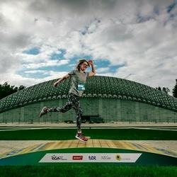 Trase Maratons Mežaparkā '21 - Zane Pabērza (570)