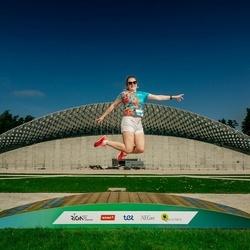Trase Maratons Mežaparkā '21 - Tatjana Āboliņa (155)