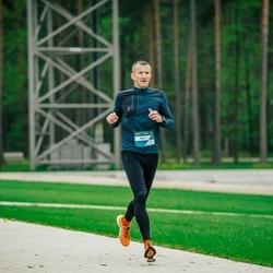 Trase Maratons Mežaparkā '21 - Brets Pirtnieks (229)