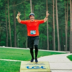 Trase Maratons Mežaparkā '21 - Gints Žumburs (318)