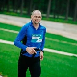 Trase Maratons Mežaparkā '21 - Andris Freidenfelds (568)