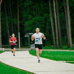 Trase Maratons Mežaparkā '21 - Deniss Priščepovs (841)