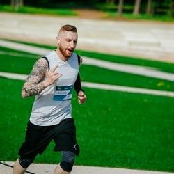 Trase Maratons Mežaparkā '21 - Raimonds Zibens (127)