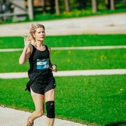 Trase Maratons Mežaparkā '21 - Dace Pelše (129)