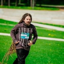Trase Maratons Mežaparkā '21 - Mārtiņš Veseris (287)