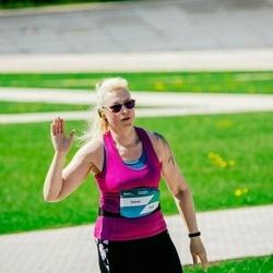 Trase Maratons Mežaparkā '21 - Inese Cankova (163)