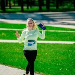 Trase Maratons Mežaparkā '21 - Monta Liepiņa (106)