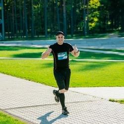 Trase Maratons Mežaparkā '21 - Aigars Pāže (149)