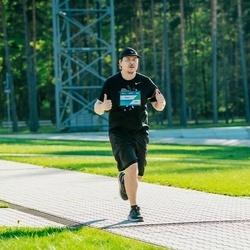 Trase Maratons Mežaparkā '21 - Intars Abražuns (156)