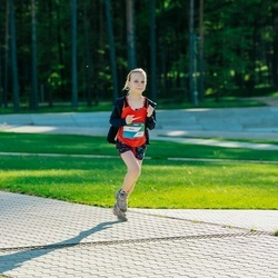 Trase Maratons Mežaparkā '21 - Elīna Vahere-Abražune (159)