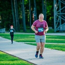 Trase Maratons Mežaparkā '21 - Gvido Stolbovs (339)