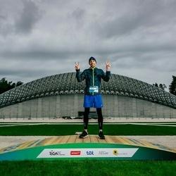 Trase Maratons Mežaparkā '21 - Anatolijs Griškjans (358)