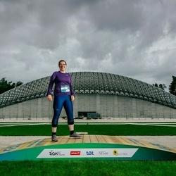 Trase Maratons Mežaparkā '21 - Ilze Zvīdriņa (297)