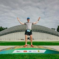 Trase Maratons Mežaparkā '21 - Toms Auškāps (343)