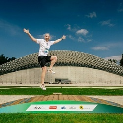 Trase Maratons Mežaparkā '21 - Aleksandrs Grigorjevs (630)