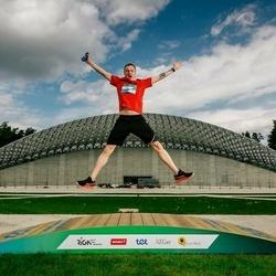 Trase Maratons Mežaparkā '21 - Deivids Jansons (128)