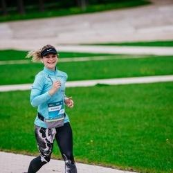 Trase Maratons Mežaparkā '21 - Anastasija Čekriževa (271)