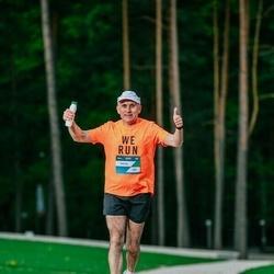 Trase Maratons Mežaparkā '21 - Valerijs Vasenins (232)