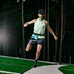 Trase Maratons Mežaparkā '21 - Jevgeņijs Stepanovs (142)