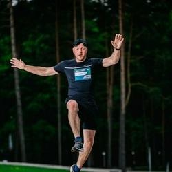 Trase Maratons Mežaparkā '21 - Aigars Rumba (304)