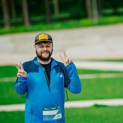 Trase Maratons Mežaparkā '21 - Ulis Plotins (631)
