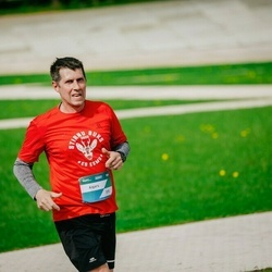 Trase Maratons Mežaparkā '21 - Aigars Vitkovskis (315)