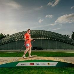 Trase Maratons Mežaparkā '21 - Inese Spuriņa (325)