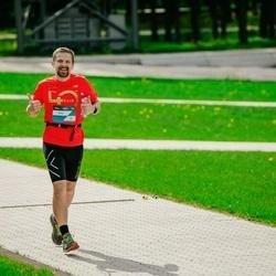 Trase Maratons Mežaparkā '21 - Artis Nīgals (130)
