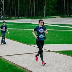 Trase Maratons Mežaparkā '21 - Una Skudriņa (620)