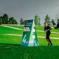 Trase Maratons Mežaparkā '21 - Dace Semjonova (254)