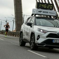 Rimi Riga Marathon 2021