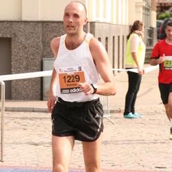 24. Nordea Riia maraton - Aleksejs Sapogovs (1229)