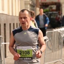 24. Nordea Riia maraton - Aigars Treijers (2108)