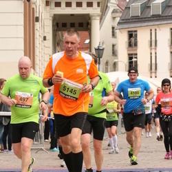 24. Nordea Riia maraton - Aigars Aukšmuksts (5145)