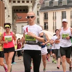 24. Nordea Riia maraton - Evita Vikmane (5089)
