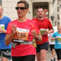 24. Nordea Riia maraton - Adelheid Von Ah (1185)