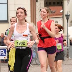 24. Nordea Riia maraton - Alla Babkina (4960)