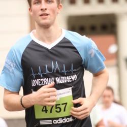 24. Nordea Riia maraton - Agnis Drežis (4757)