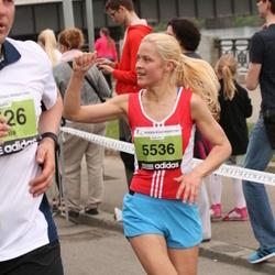 24. Nordea Riia maraton - Agnese Sperga (5536)
