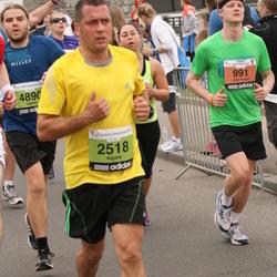 24. Nordea Riia maraton - Aigars Sildars (2518)