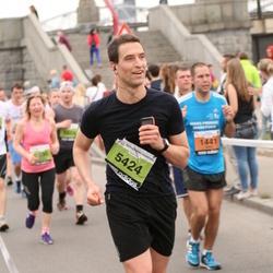 24. Nordea Riia maraton - Eric Trusiewicz (5424)