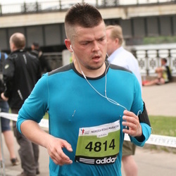 24. Nordea Riia maraton - Aigars Armanovs (4814)
