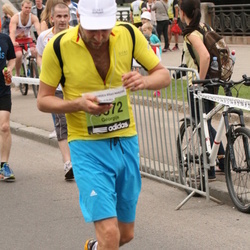 24. Nordea Riia maraton - Georgijs Krasovickis (3672)