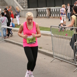 24. Nordea Riia maraton - Agnese Jakuboviča (5192)