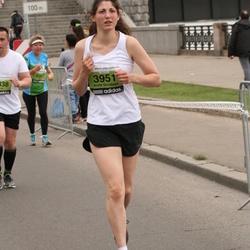 24. Nordea Riia maraton - Anita Gundega Kaņepāja (3951)