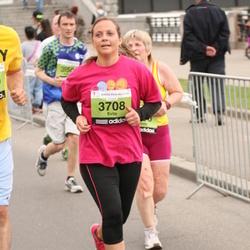 24. Nordea Riia maraton - Evita Biezmane (3708)